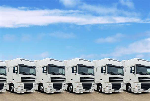 WS Logistik GmbH