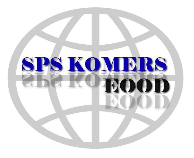 SPS Komers EOOD