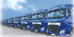 Containertrucker (CE) gesucht