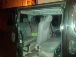 8 Sitzer Van, Kleinbus, Bulli, Transporter günstig mieten