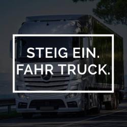 LKW Fahrer im Raum Dresden gesucht