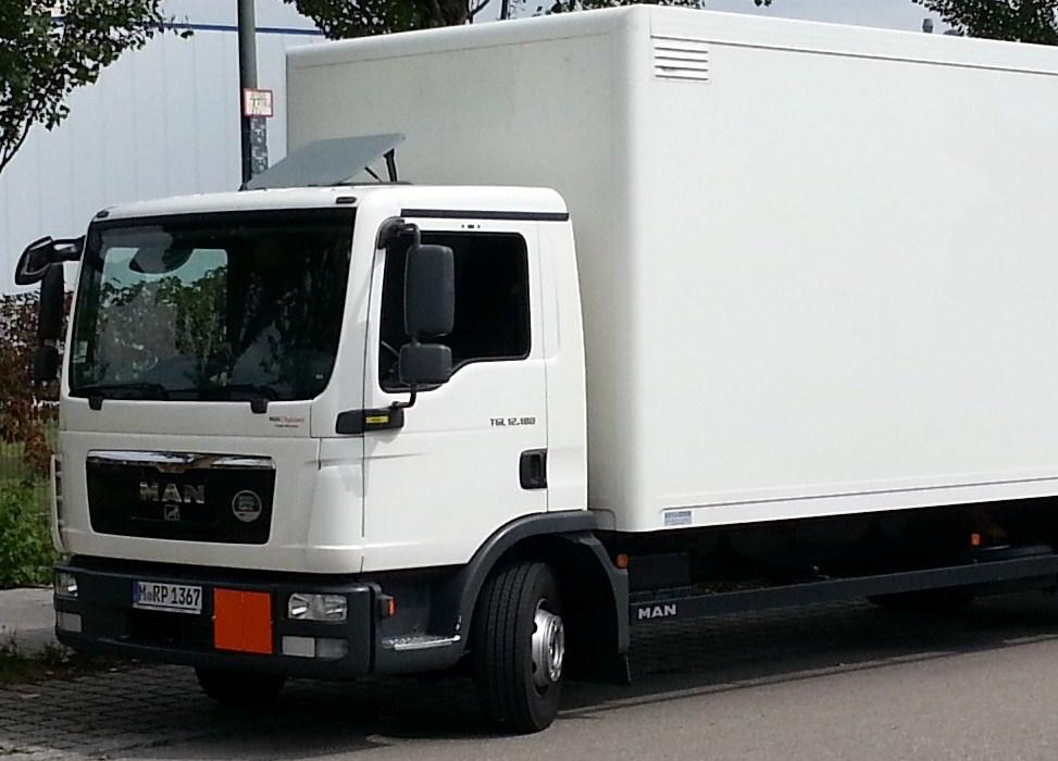 Pollinger Transporte München