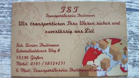 TransportService Theilmann