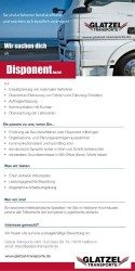 Disponent (w/m)