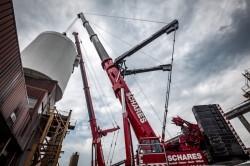 Kranführer und LKW Fahrer im Ruhrgebiet gesucht