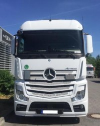 LKW-Fahrer CE (m/w) Seecontainer