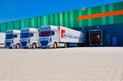 Kraftfahrer für Frigo im Nah- und Fernverkehr für Auslieferung von Obst/Gemüse gesucht!