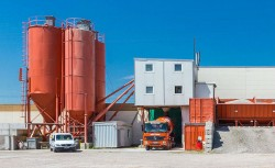 Kraftfahrer für Betonfahrmischer/Betonpumpe