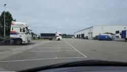 LKW Fahrer CE §95, ADR, Guterkraft lizenz