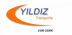 KL –  LKW Fahrer Vollzeit gesucht 2100-2200€ netto
