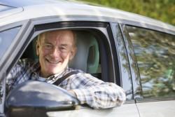Fahrer/-in für Hol- und Bringedienst von Fahrzeugen
