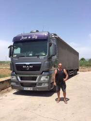 Wir suchen zuverlässig  Frachtaufträge Von Spanien Alicante.  Valencia .