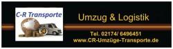 Transport, Logistik & Fulfillment-Service