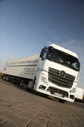 Kraftfahrer CE auf 450,00 € Basis für Tagestour gesucht!!
