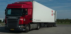 Wir suchen ab sofort LKW Fahrer bei Berlin