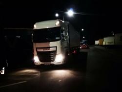 Kraftfahrer gesucht – Fernverkehr in DE!