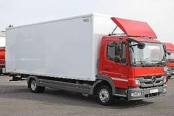 Umzüge Transporte Entrümpelungen Deutschland & Europaweit