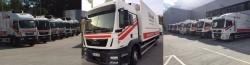 Auslieferungsfahrer/in (Kl. C) – 2.500,- EUR Bruttofestgehalt + 2x Spesen (24,-/Tag)