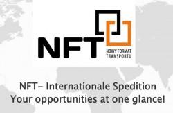 Speditions- und Transportdienstleistungen