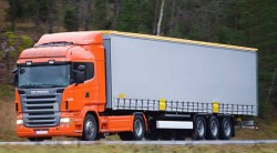 Spedition Transport Deutschland Polen EU, alle Art LKW's