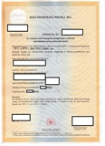 Grundung GmbH in Breslau – Polen mit Lizenz