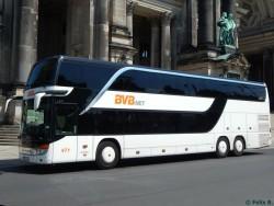 ext. Verkehrsleiter KOM/BUS/Pers.bef./ bundesweit