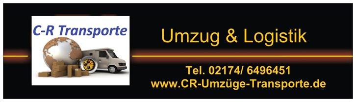 C-R Transporte Umzug & Logistik