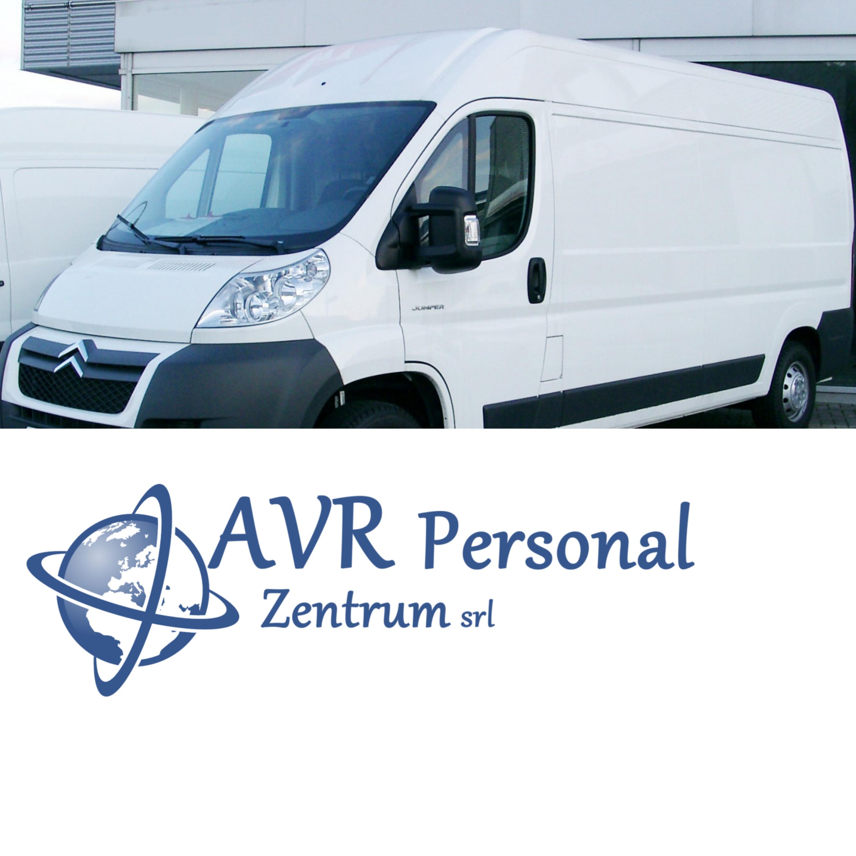 AVR Personal Zentrum