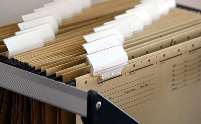 Digitales Dokumentenmanagement: Logistik wird papierlos