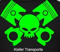 Kiefer Transporte