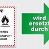 Gefahrstoffkennzeichnung - Transportaufkleber für Lithium-Batterien richtig anwenden_3