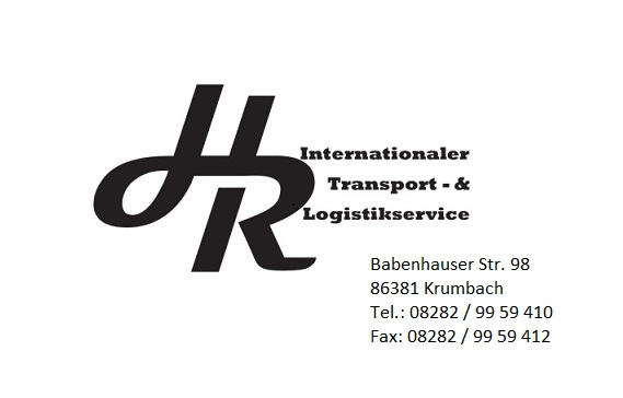 HR Int. Transport u. Logistikservice