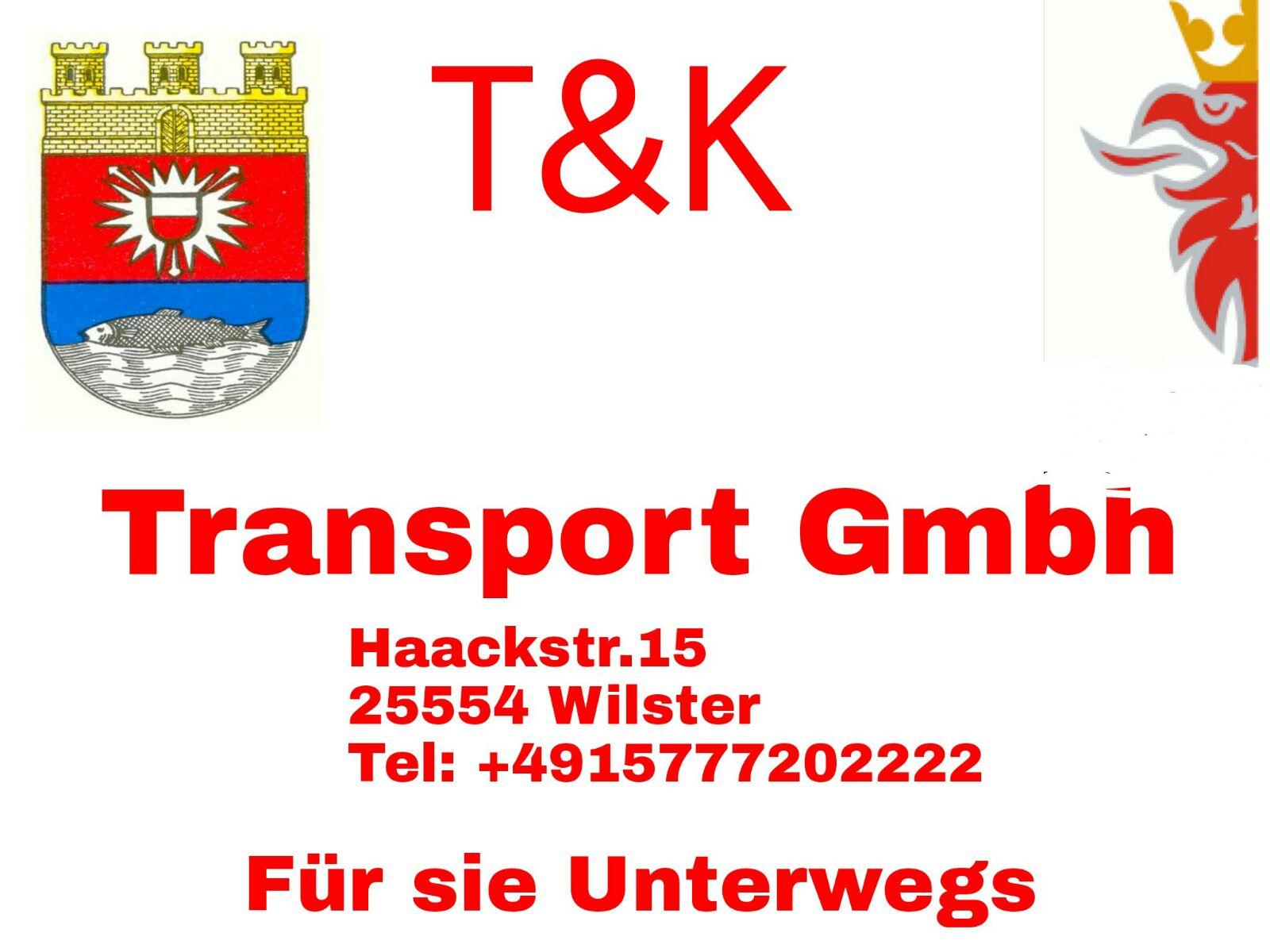 Thode & Krebs Transport GmbH