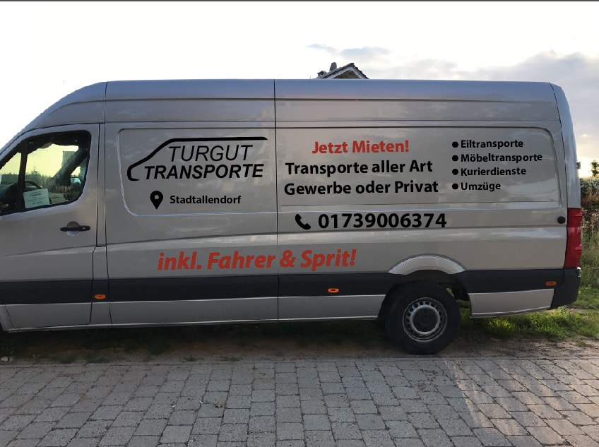 Turgut Transporte