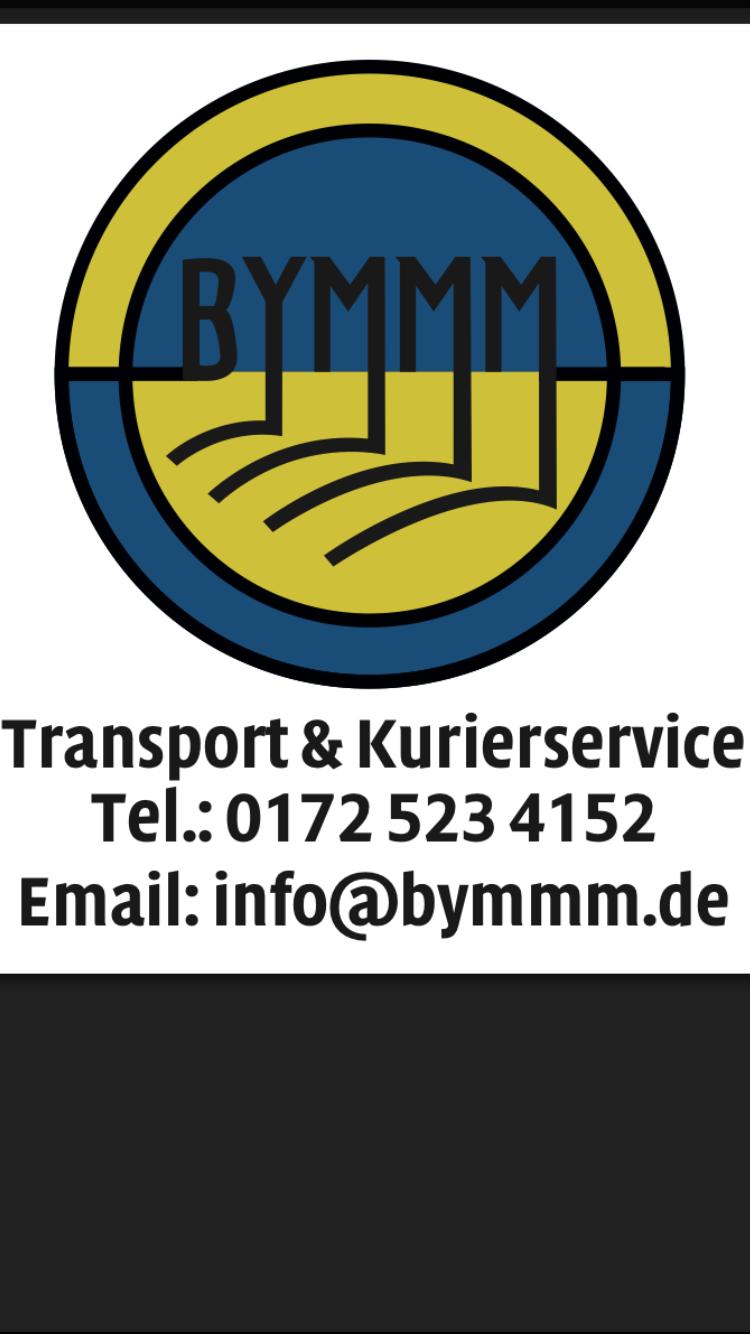 BYMMM Transporte