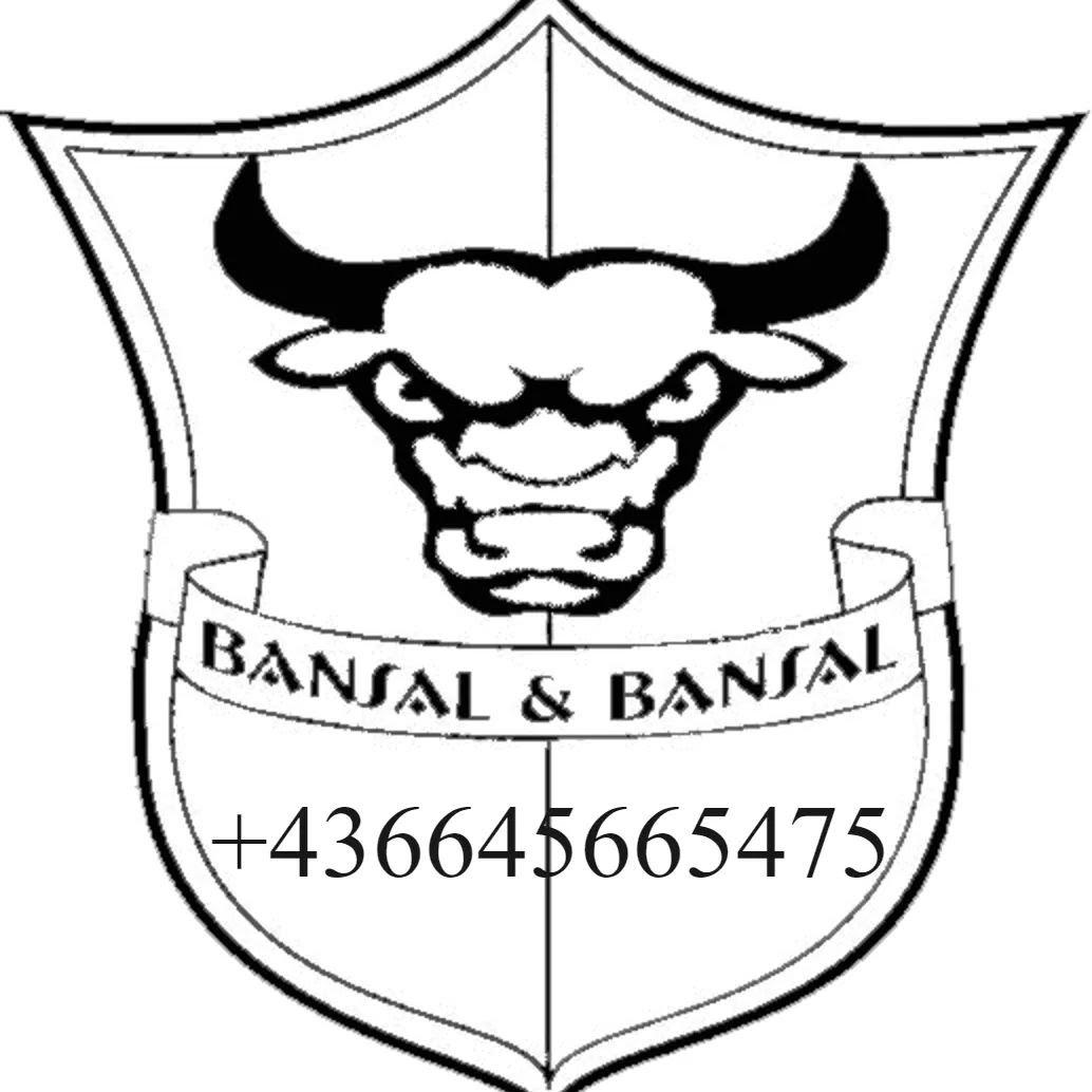 Bansal Manish