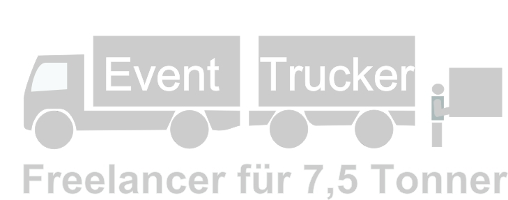 Event Trucker