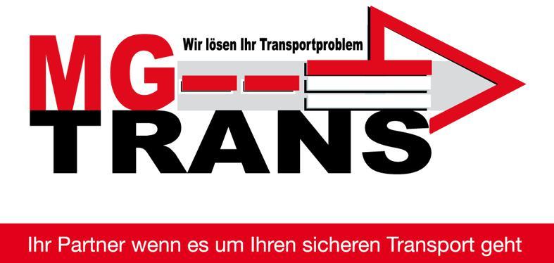 MG-Trans UG(Haftungsbeschränkt)