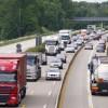 News - Langsames Wachstum beim deutschen Güterverkehr