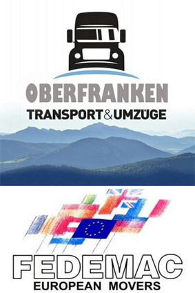 Oberfranken Transporte