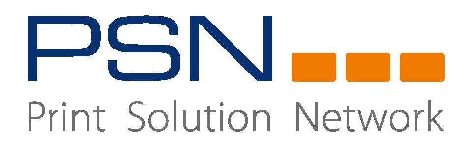 PSN Etiketten Print Solution Network e.K.