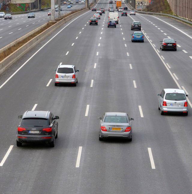 Privatisierungsverbot für Autobahnen
