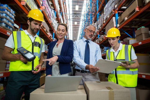 RFID Tags – Wie Papieretiketten zum Smart Label wurden