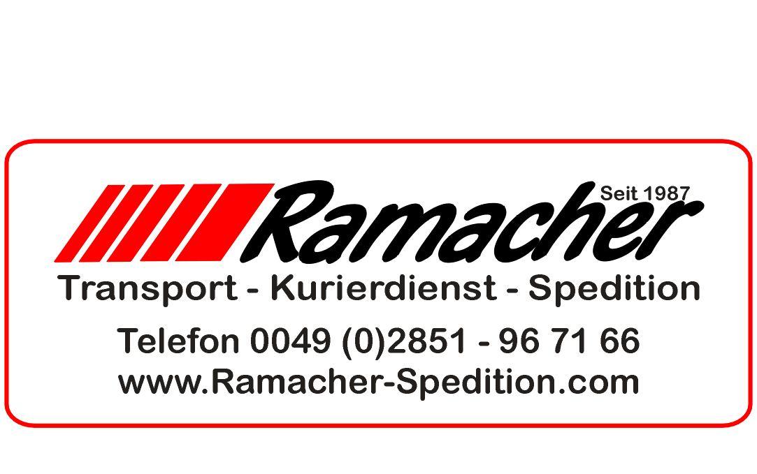 Ramacher