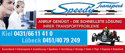 Speedy Transport GmbH