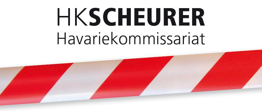 Havariekommissariat Scheurer