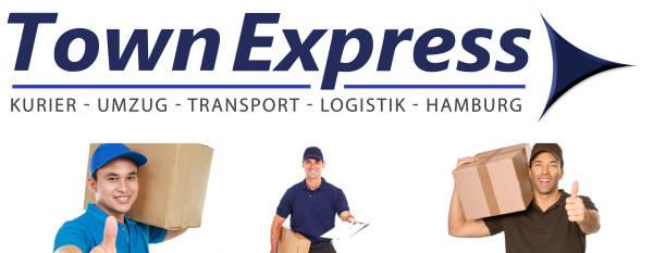 Town Express