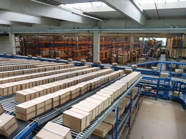 5 Milliarden Pakete im Jahr 2025 – Zustellvolumen soll sich verdoppeln