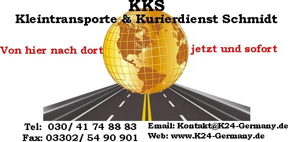 KKS Kleintransporte & Kurierdienst