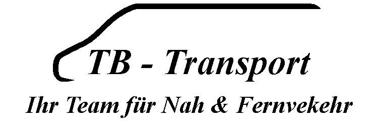 TB-Transport, Ihr Team für Nah & Fernvekehr